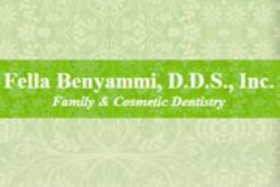 Benyammi Family Dentistry, Fella Benyammi, DDS
