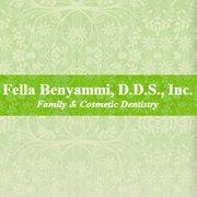 Fella Benyammi DDS
