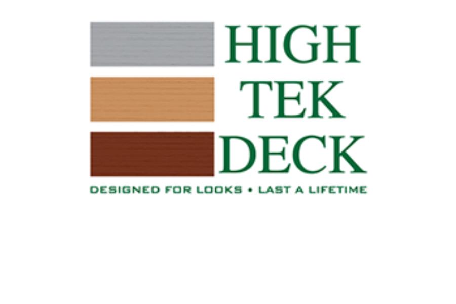 High Tek Deck