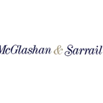 McGlashan & Sarrail