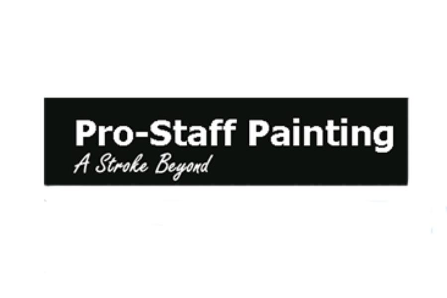 Pro-Staff Painting