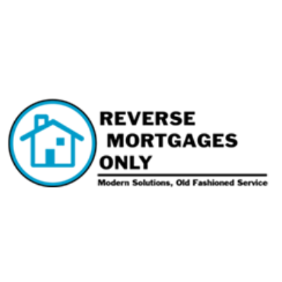 Reverse Mortgages Only
