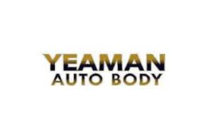 Yeaman Auto Body