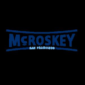 McRoskey San Francisco