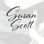 Susan Scott, Hair Designer & Beauty Consultant