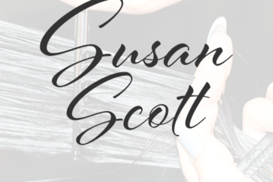 Susan Scott, Hair Designer & Beauty Consultant